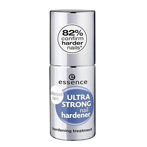 essence Ultra Strong Nagelhärter 8 ml