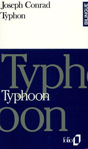 Typhon par Joseph Conrad