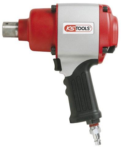 KS Tools 515.3750 Destornillador golpe neumático