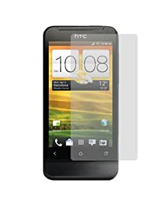 iAccy Antiglare Screen Protector HTC018 for HTC  One V (Clear)