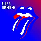 The Rolling Stones: Blue & Lonesome (Audio CD)