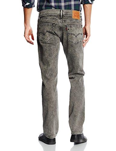 Levi's Herren Jeans 511 Slim Fit Grau (COFFEE POT 2009)