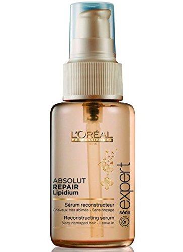 L\'Oréal Professionnel SE Absolut Repair Lipidium Serum 50ml
