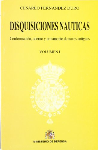 Disquisiciones náuticas: Vol.1