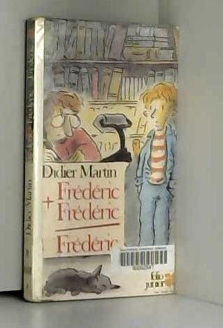 Frédéric + Frédéric=Frédéric