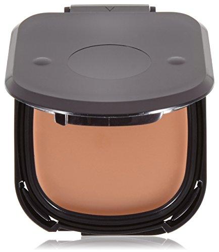 Shiseido Foundation femme/woman, Advanced Hydro-Liquid Compact Refill Nummer B60 Natural Deep Beige, 1er Pack (1 x 12 ml) (Advanced Foundation)