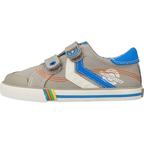 Calzature sportive bambino, colore Marrone , marca PABLOSKY, modello Calzature Sportive Bambino PABLOSKY MINI FLAT CROSSOV Marrone Marrone