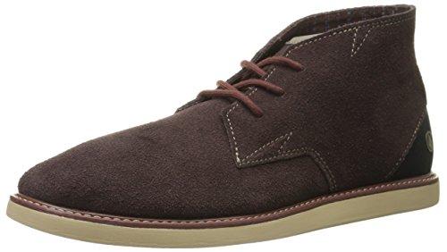 Volcom Del Mesa Shoe, Stivali uomo, Marrone (Braun (Vintage Brown VBN)), 45
