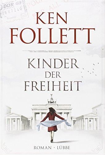 Buchseite und Rezensionen zu 'Kinder der Freiheit' von Ken Follett