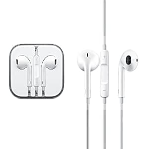 mini candy Earphones Handsfree Headphones Earpods With Mic And Volume Button for Oppo R1