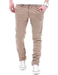 MT Styles - Jeans Slim Chino F762