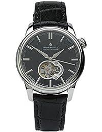 Dreyfuss 1925 -Reloj para hombre (movimiento automático, caja de acero, correa)
