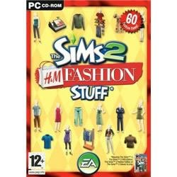 The Sims 2 H&M Stuff [UK Import]