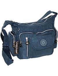 Bag Street Umhängetasche Bodybag Nylon