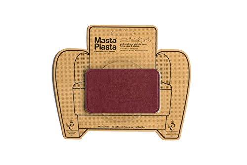 MastaPlasta pegatinas piel parche reparación. Diseño