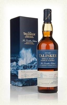 Talisker Amoroso Finish Single Malt Scotch Whisky 70cl Bottle