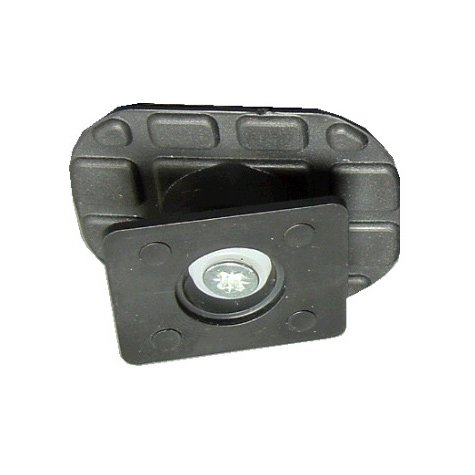 Angled Mount (Parrot MKi9200 Adhesive Angled In-Car Display Mount)