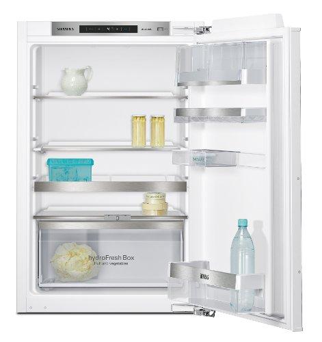 Siemens KI21RAD30 iQ500 Einbau Kühlschrank / Flachscharnier / A++ / 145 l