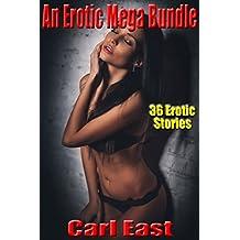 An Erotic Mega Bundle
