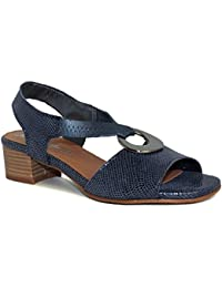 Sandalia de mujer - Maria Jaen modelo 4501 N