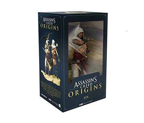 Figuras de Assassins Creed Origins: Aya