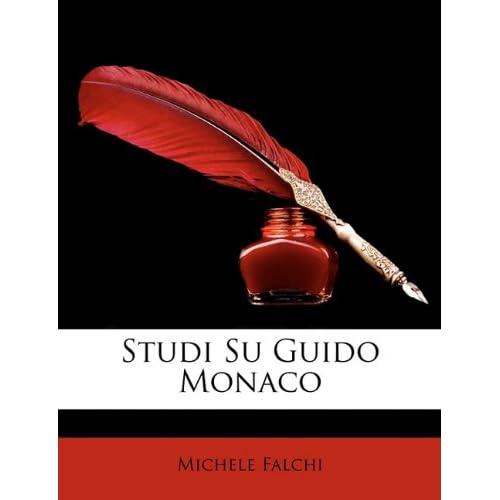 Studi Su Guido Monaco