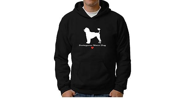 Water Eddany Dog Et Portuguese CapucheVêtements Love tsdhxrCQ