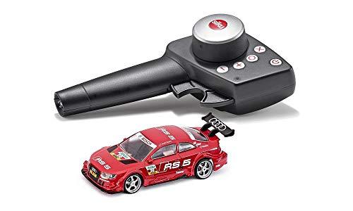 SIKU - 6825 - Radio Commande - Voiture - Audi Rs5 DTM - Echelle 1/43 - Métal