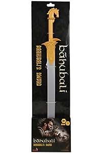Simba Baahubali's Sword, Gold