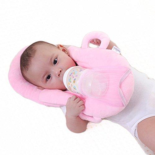 Allaitement Maternel Oreiller D'allaitement Maternel U-Oreiller D'allaitement Multifonctionnel Pour Bébé,Pink