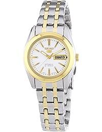 Seiko Damen-Armbanduhr Automatik SYMH88P1