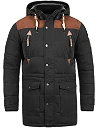 765c3bbed Amazon.co.uk: Solid - Coats & Jackets Store: Clothing