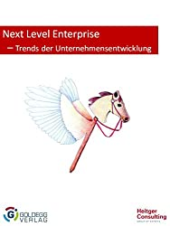 Next Level Enterprise - Trends der Unternehmensentwicklung
