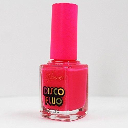 La Femme vernis à ongles 12 ml Disco Fluo n.008 par la femme