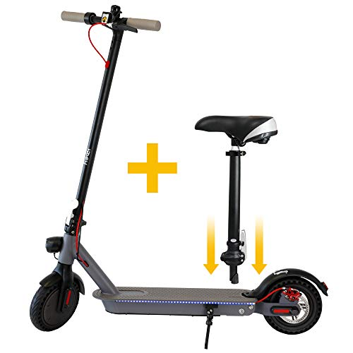 Hiboy Pack Patinete eléctrico con Asiento