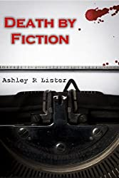 Death By Fiction (English Edition)