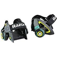 Razor Jetts - Rodillo para niños, color verde