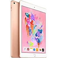 "Apple iPad 9,7"" Display Wi-Fi 32GB - Gold"