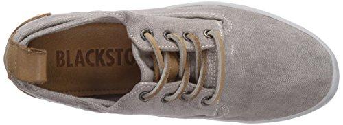 Blackstone JL56, Pantofole da Donna Grigio (Grau (opal grey))