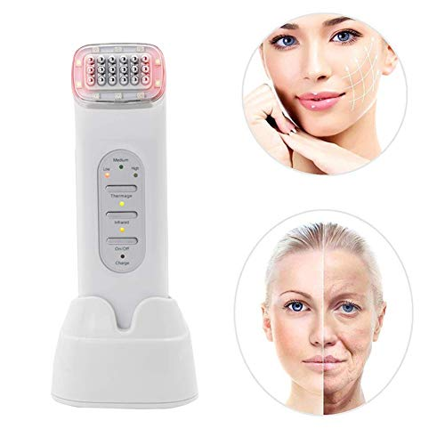 Massage & Relaxation Health Care Trend Mark Dot Matrix Rf Fractional Facial Radio Frequency Skin Tightening Wrinkle Removal Face Lifting Body Care Thermage 110-220v