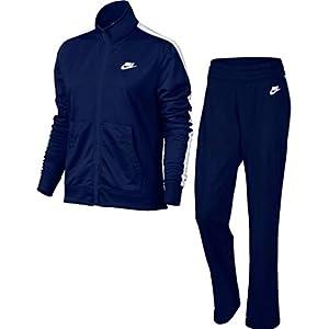 Nike Damen W NSW Pk Oh Tracksuit