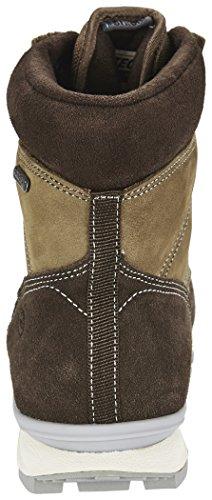 Hi-Tec Sierra Tarma i WP - Chaussures - marron 2016 Brown/Cool Grey