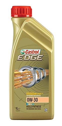 1 Liter Castrol EDGE FST 0W-30