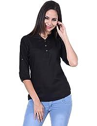 FRANCLO® Women's Cotton short Kurti