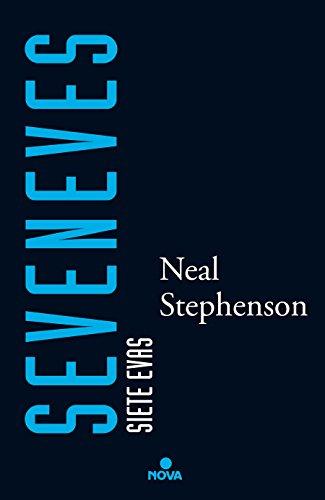 Seveneves (Nova) por Neal Stephenson
