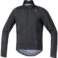 Gore Bike Wear JGOXYA990005 Giacca Uomo Ciclismo su strada, Impermeabile, OXYGEN 2.0 GORE-TEX Active, Taglia L, Nero