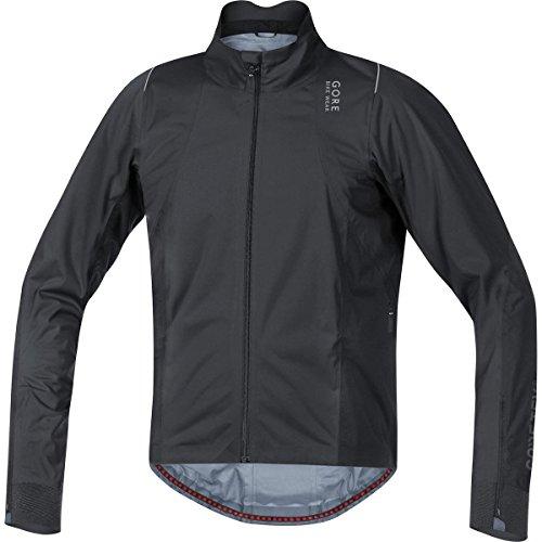 Gore Bike Wear JGOXYA990003 Giacca Uomo Ciclismo su Strada, Impermeabile, Oxygen 2.0 Gore-Tex Active, Taglia S, Nero