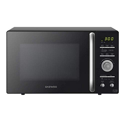 DAEWOOD 1500W Microwave Oven, brilliant