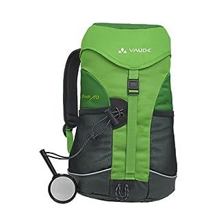 VaudeKids Puck 10 Backpack - Apple Green