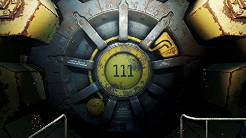 Fallout 4 Uncut – [PlayStation 4] - 11